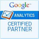 Google Analytics Certified Partner (GACP)